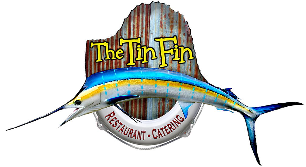 The Tin Fin - Restaurant